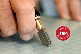 TAP-Technology