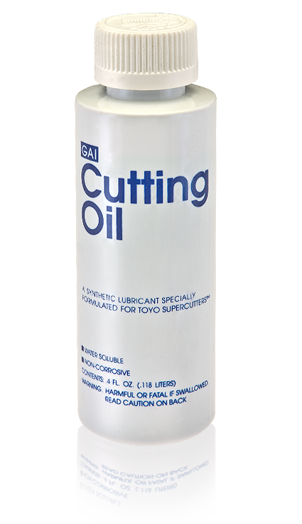 GAI-Cutting-Oil