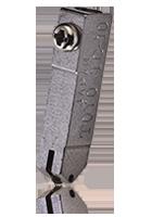 TC-10H Pattern Blade