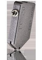 TC-20H Dry Wheel<br/>Straight Blade