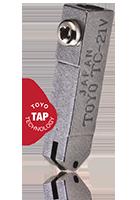 TC-21HPV Custom Grip<br/>TAP Wheel™ Pattern Blade