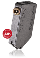 TC-21HSV Custom Grip<br/>TAP Wheel™ Straight Blade