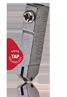TC-600HV TAP Wheel™<br/>- Pattern Blade